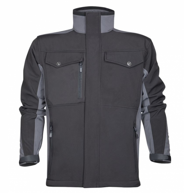 DALE SOFTSHELL KABÁT - 12 500,- Ft