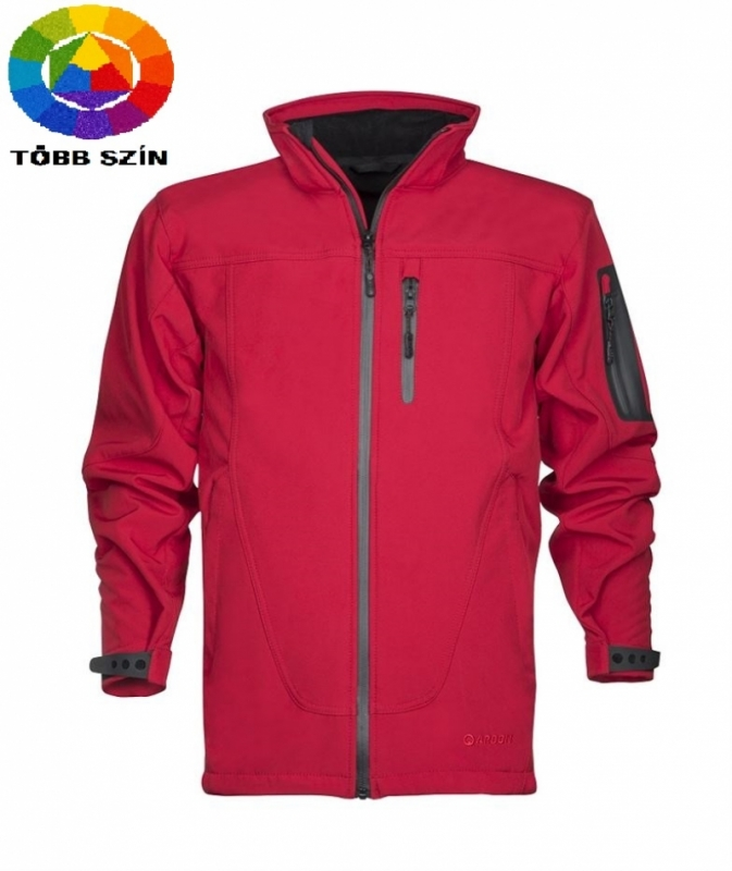 SPIRIT SOFTSELL JACKET - 13 900,- Ft
