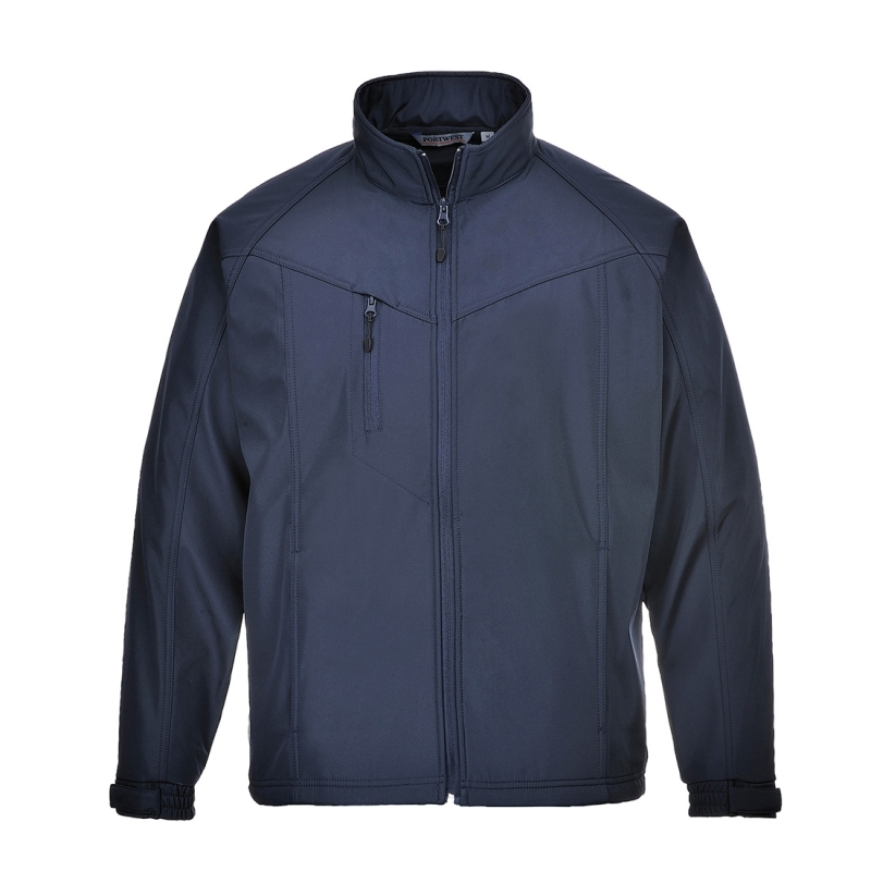 SOFTSHELL DZSEKI PW TK40 - 10 900,- Ft